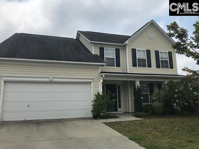 123  Hunters Mill West Columbia, SC 29170