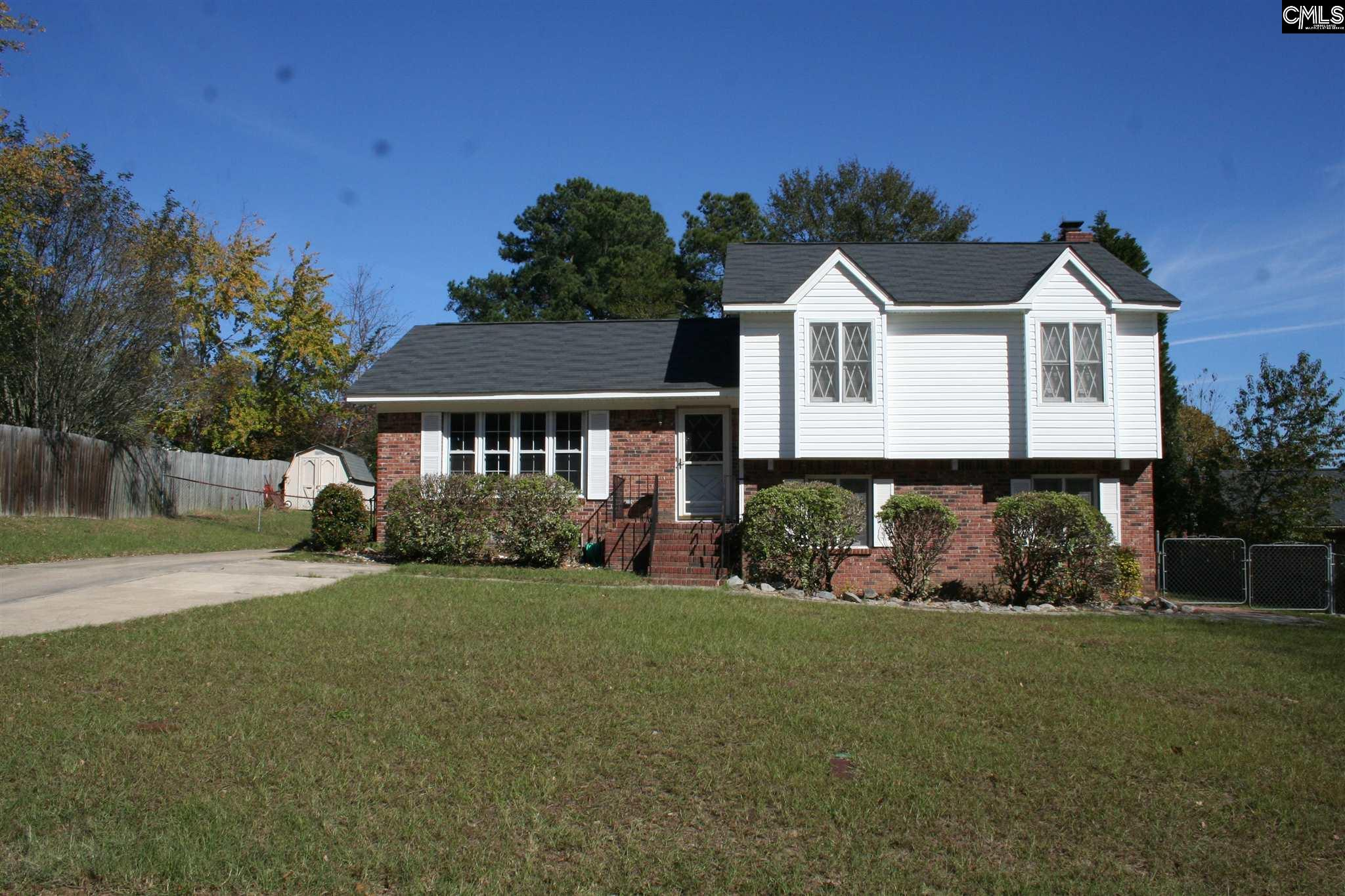 219  Coventry Lexington, SC 29072