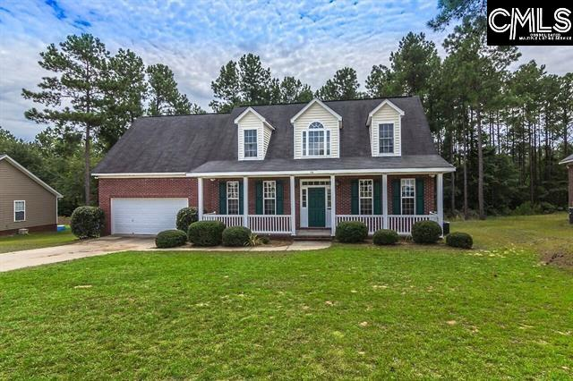 36  Kathwood Elgin, SC 29045