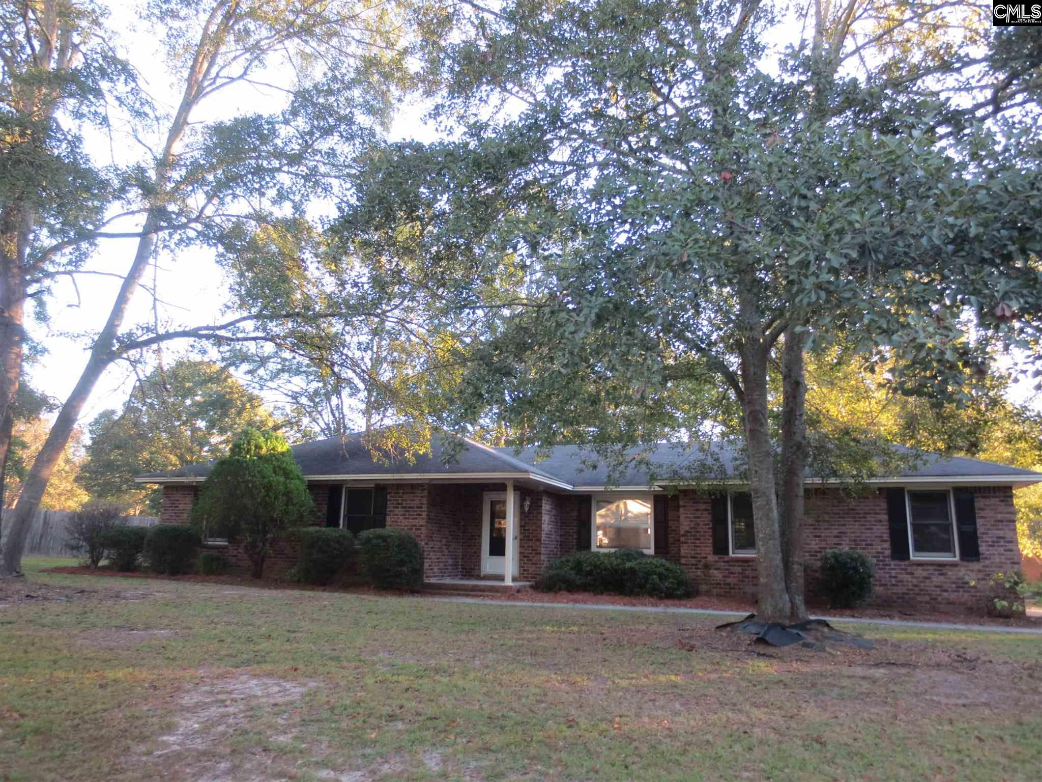 1235  Cottingham Sumter, SC 29154