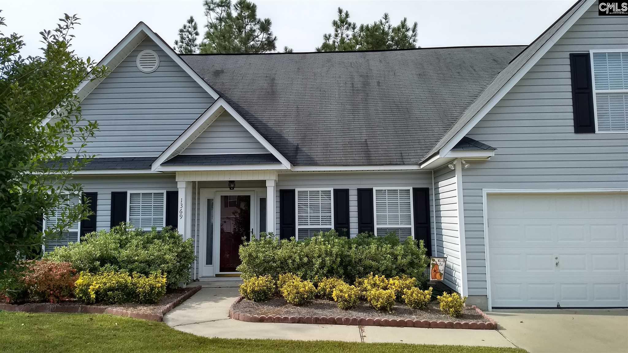 1369  Knotts Haven Lexington, SC 29073