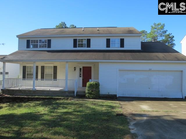 209  Orchard Hill West Columbia, SC 29170