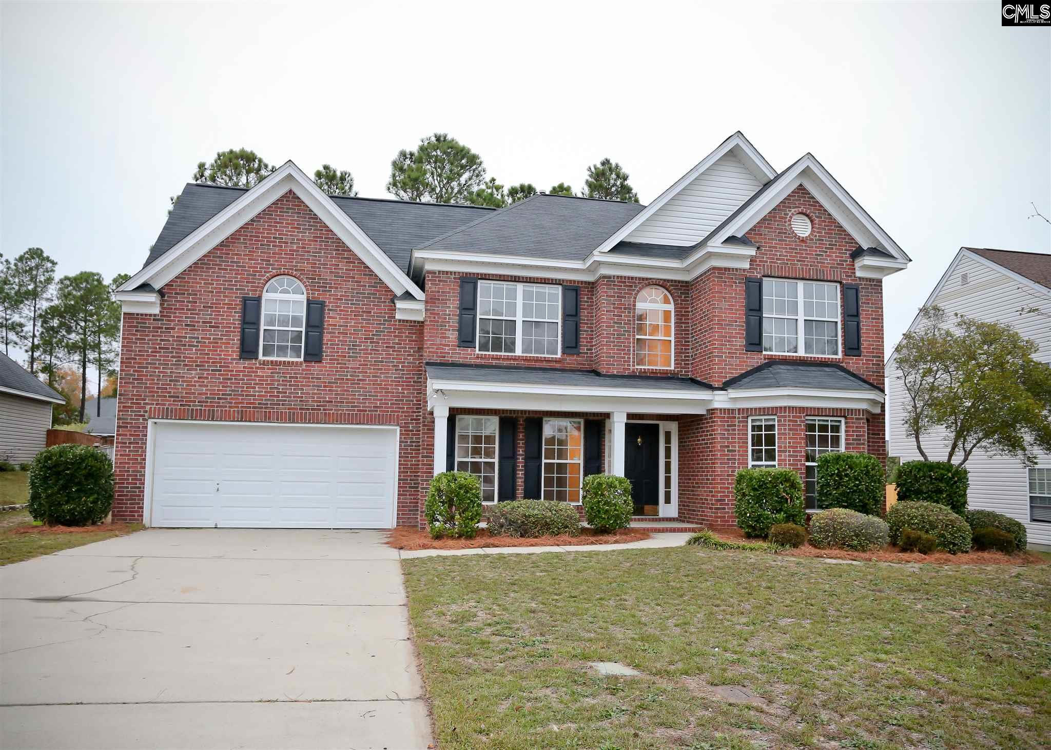 336  Ash Ridge Ct Columbia, SC 29229