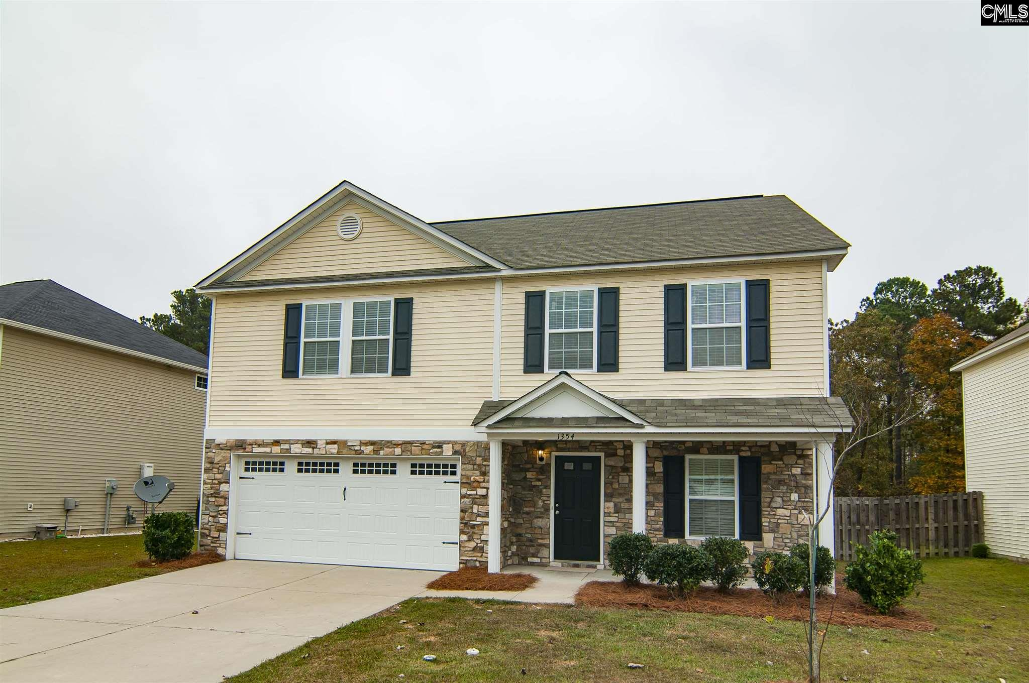 1354  Green Turf Elgin, SC 29045