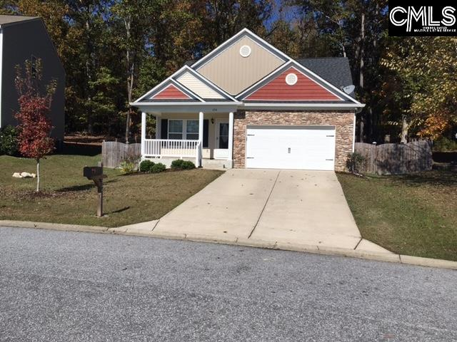 236  Walkbridge Chapin, SC 29036
