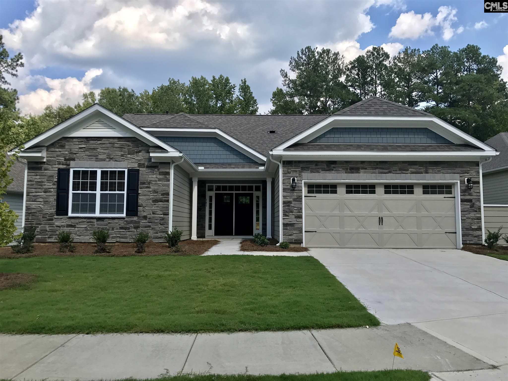 586  Links Crossing #2068 Blythewood, SC 29016