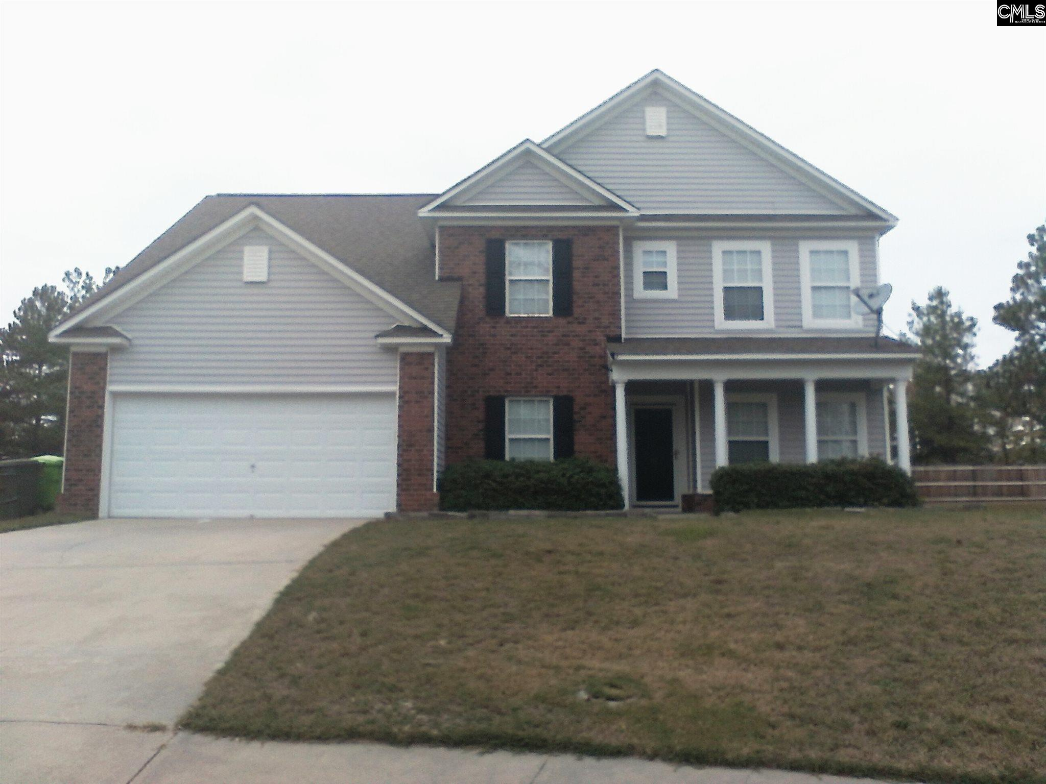 105  Vineyards Crossing Columbia, SC 29229