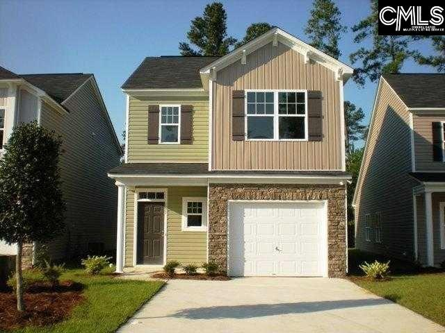 151  Stanley Lexington, SC 29073