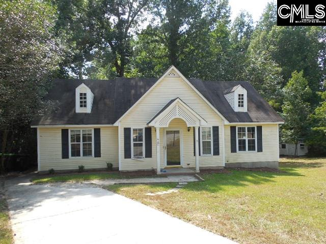 428  Libby Lexington, SC 29072-2738