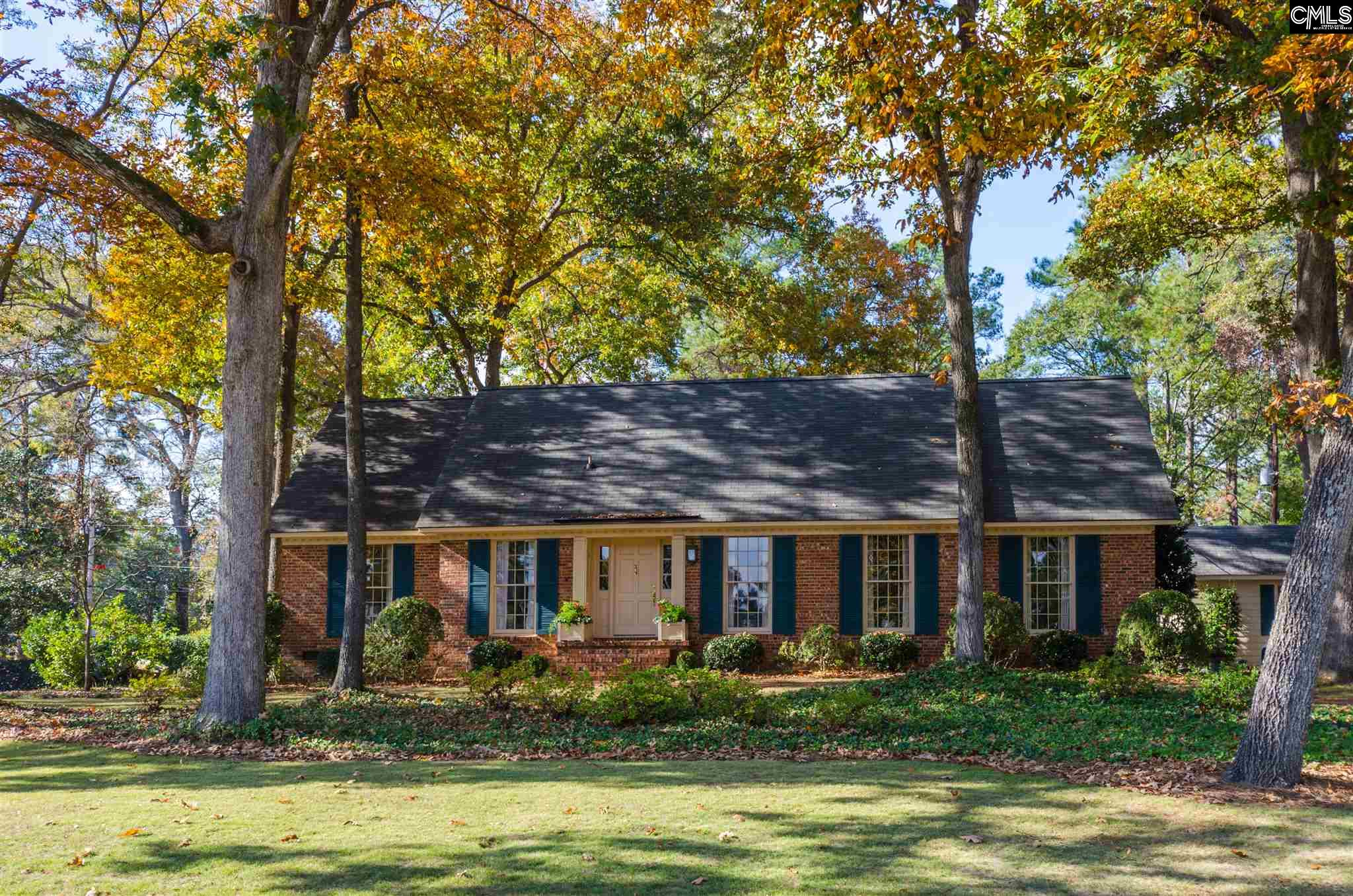 621  Woodland Hills West Columbia, SC 29210