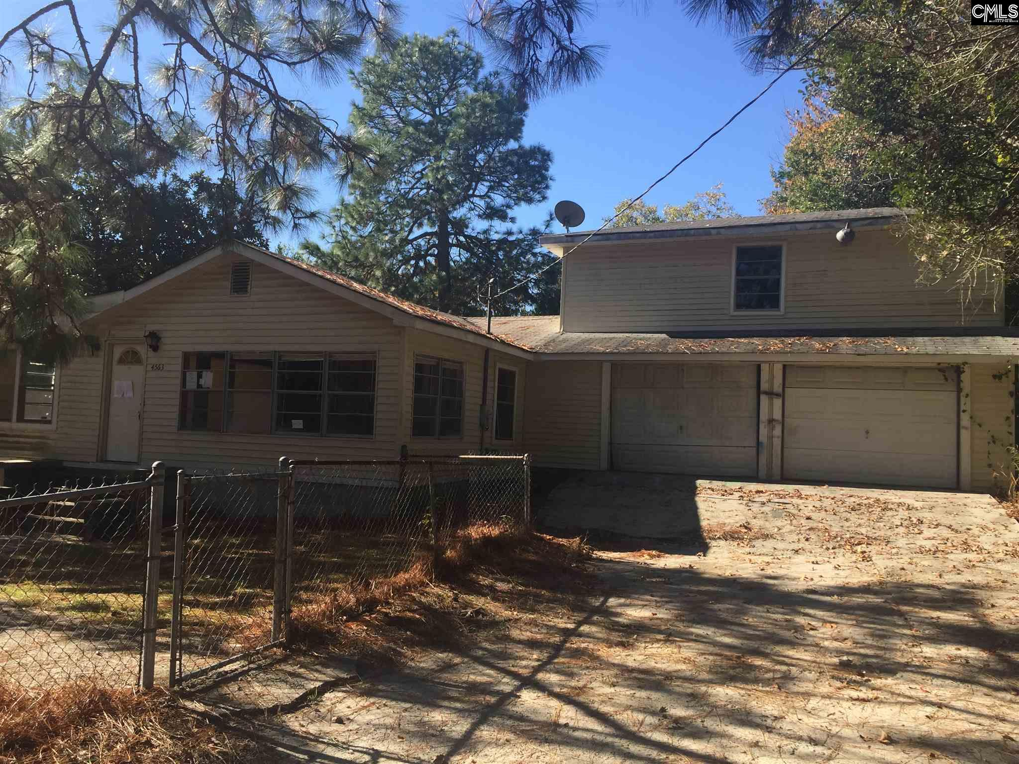 4563  Midway West Columbia, SC 29170