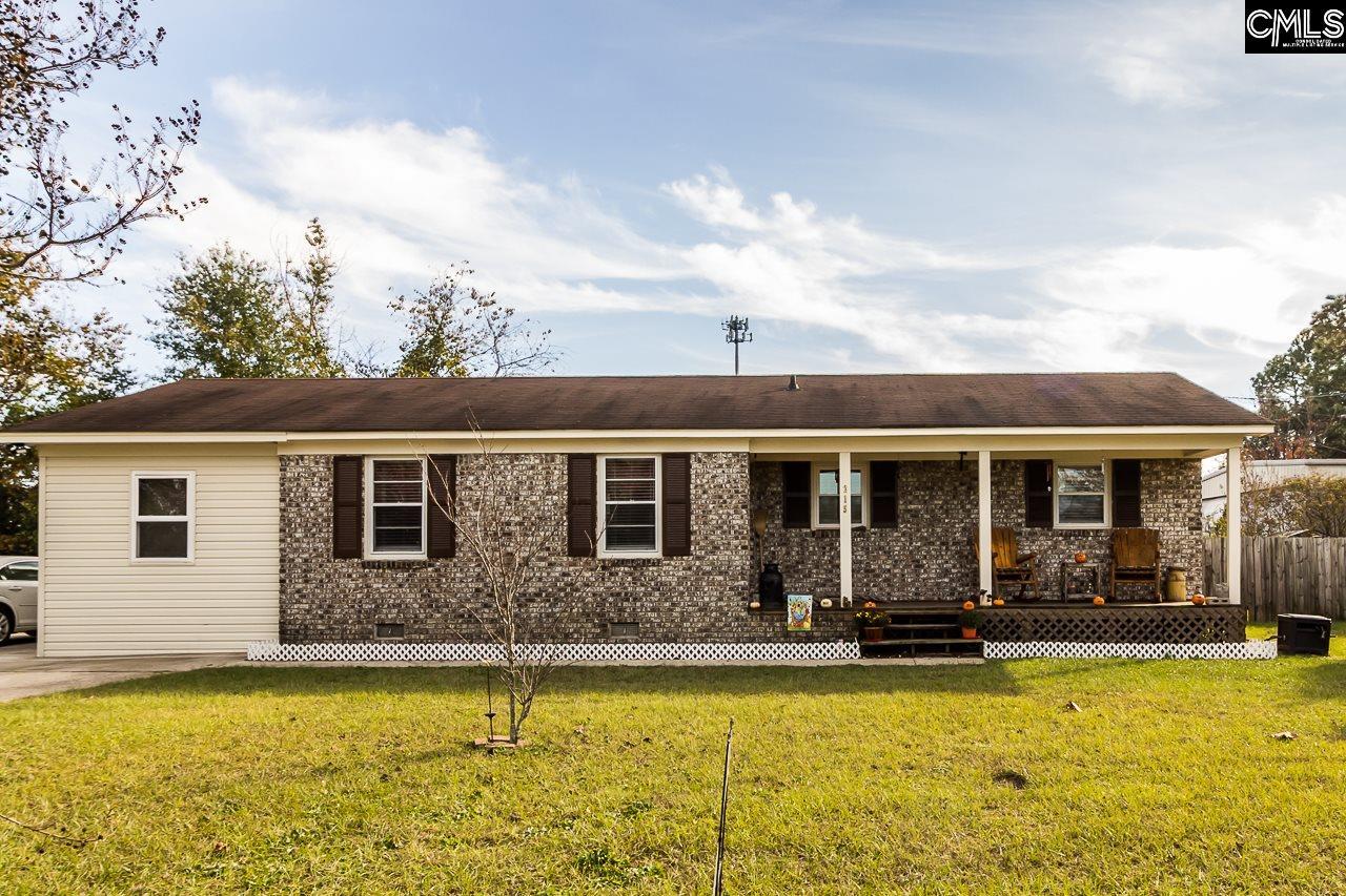 215  Oak Ridge Lexington, SC 29073-9084