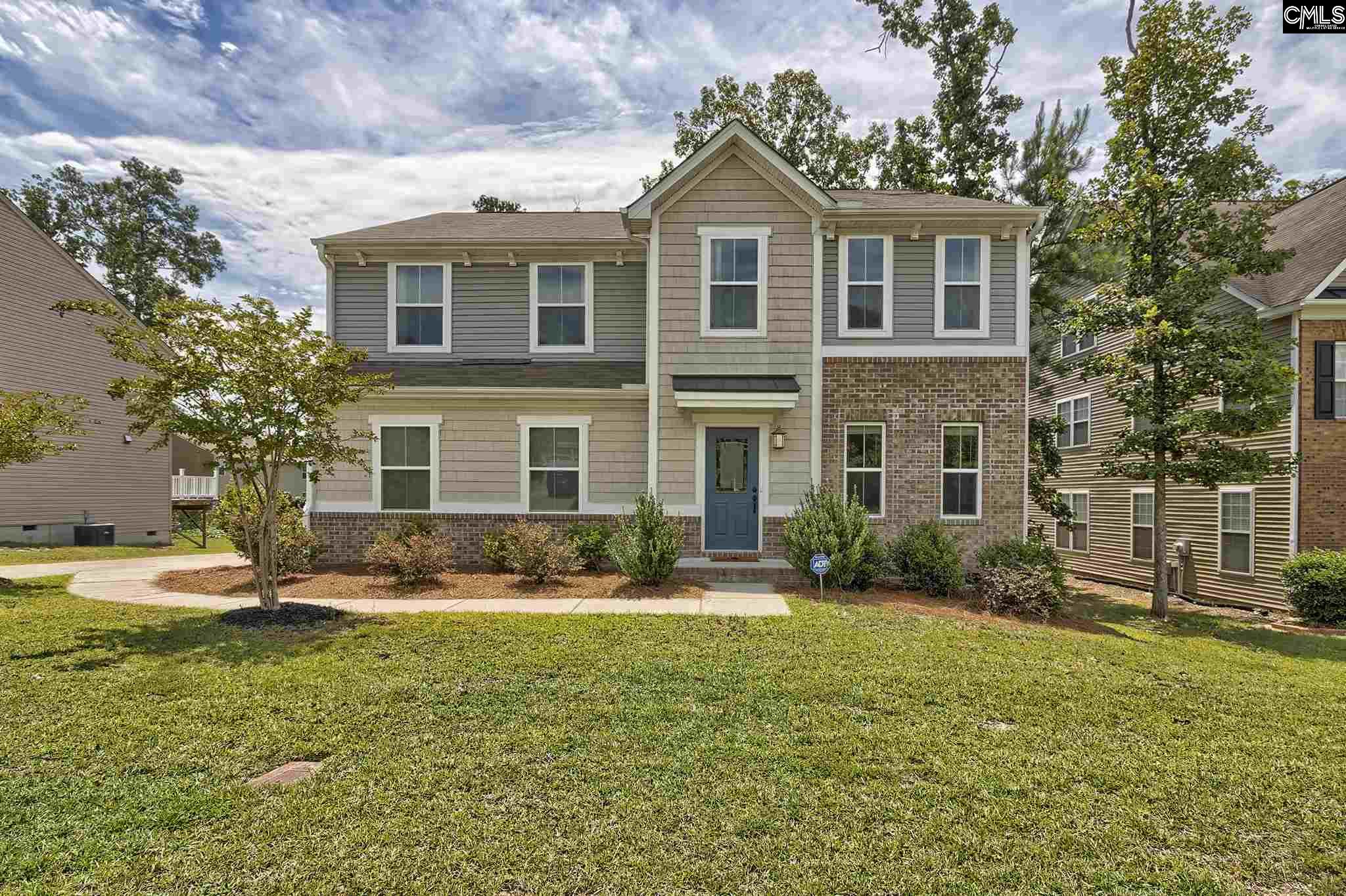 184  Hearthwood Irmo, SC 29063