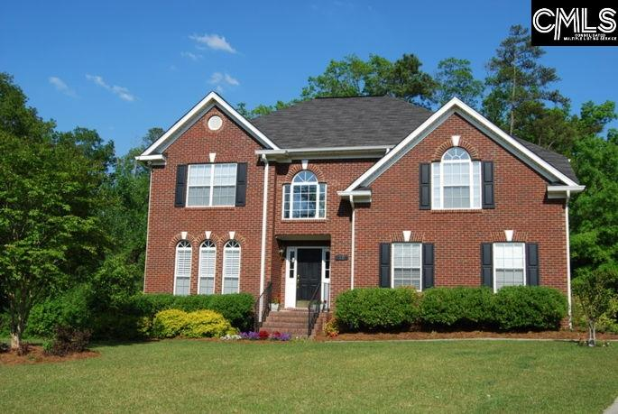 10  Coldwater Irmo, SC 29063