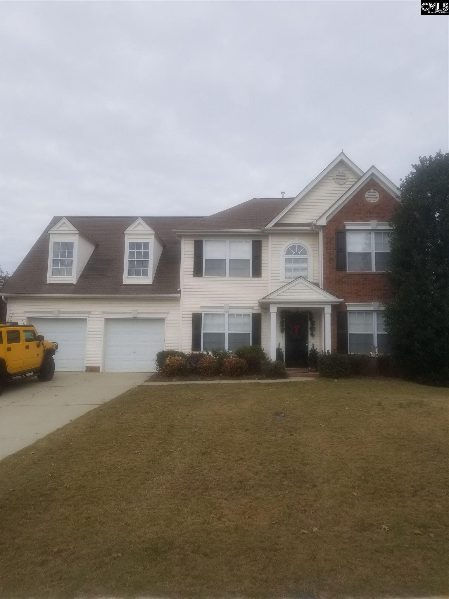 109  Faskin Lexington, SC 29072