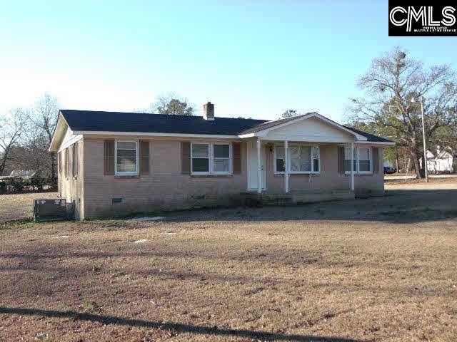 1037  Oak St Lugoff, SC 29078