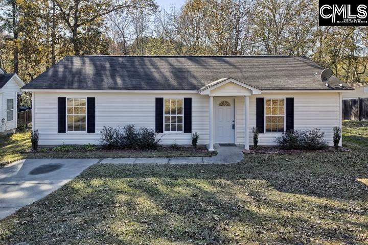 132  Knoll Estates Lexington, SC 29073