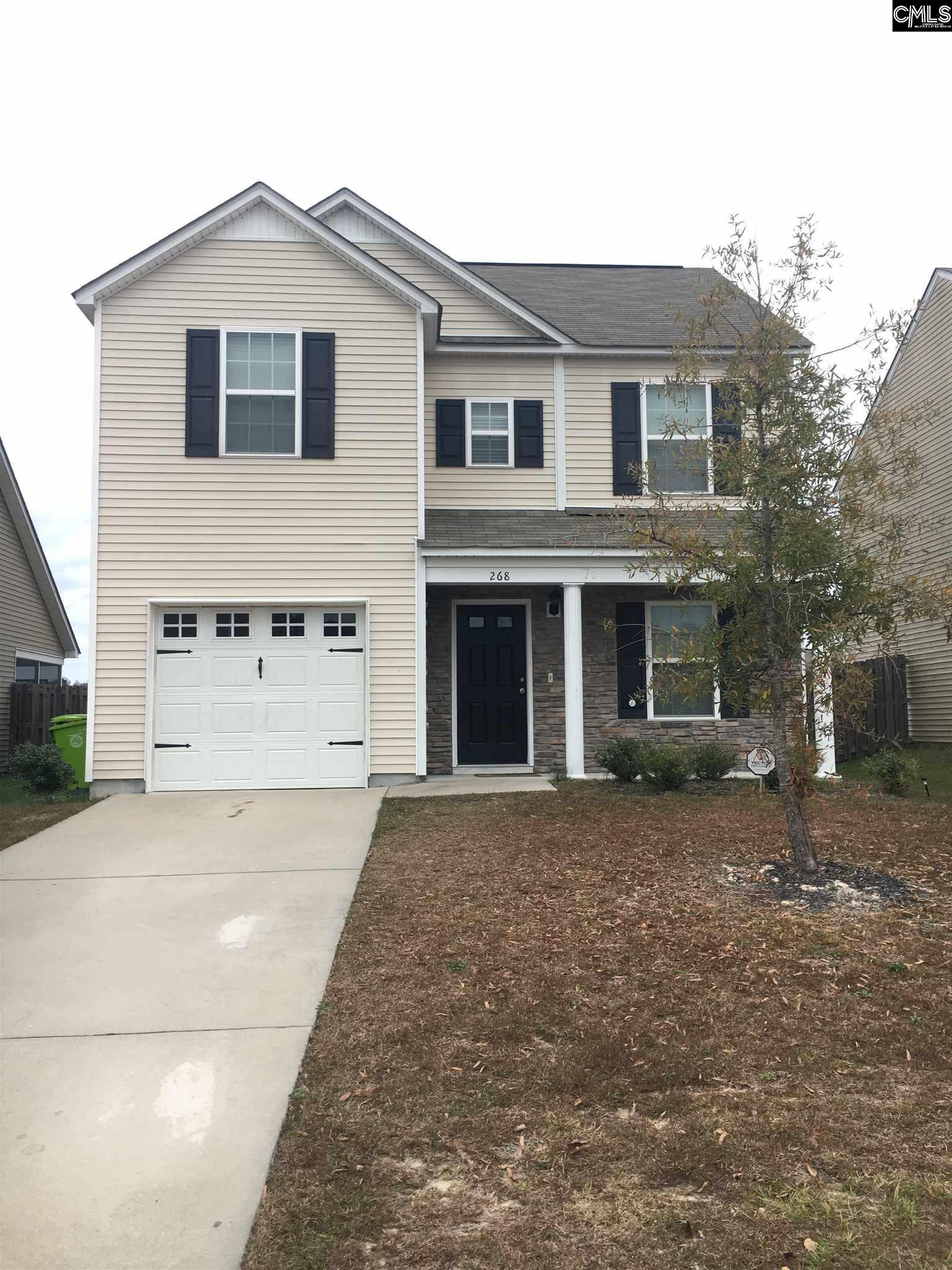 268  Sunday Silence Columbia, SC 29229