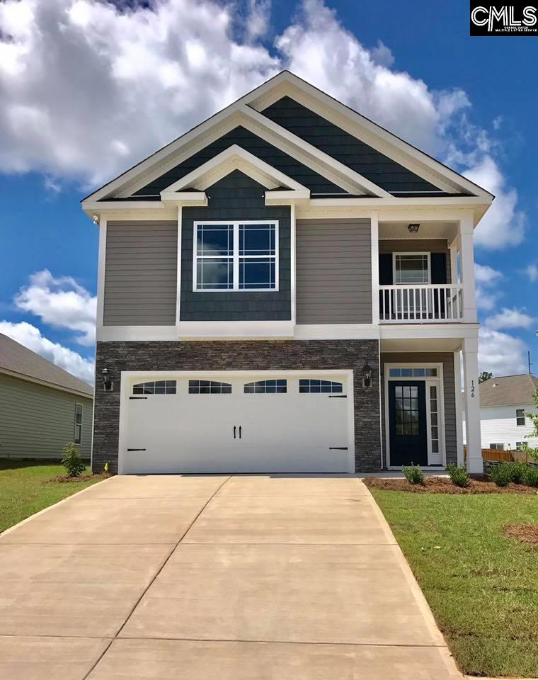 152  Coatbridge Blythewood, SC 29016