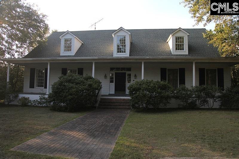 1441 Sanders Creek Road Camden, SC 29020 445324