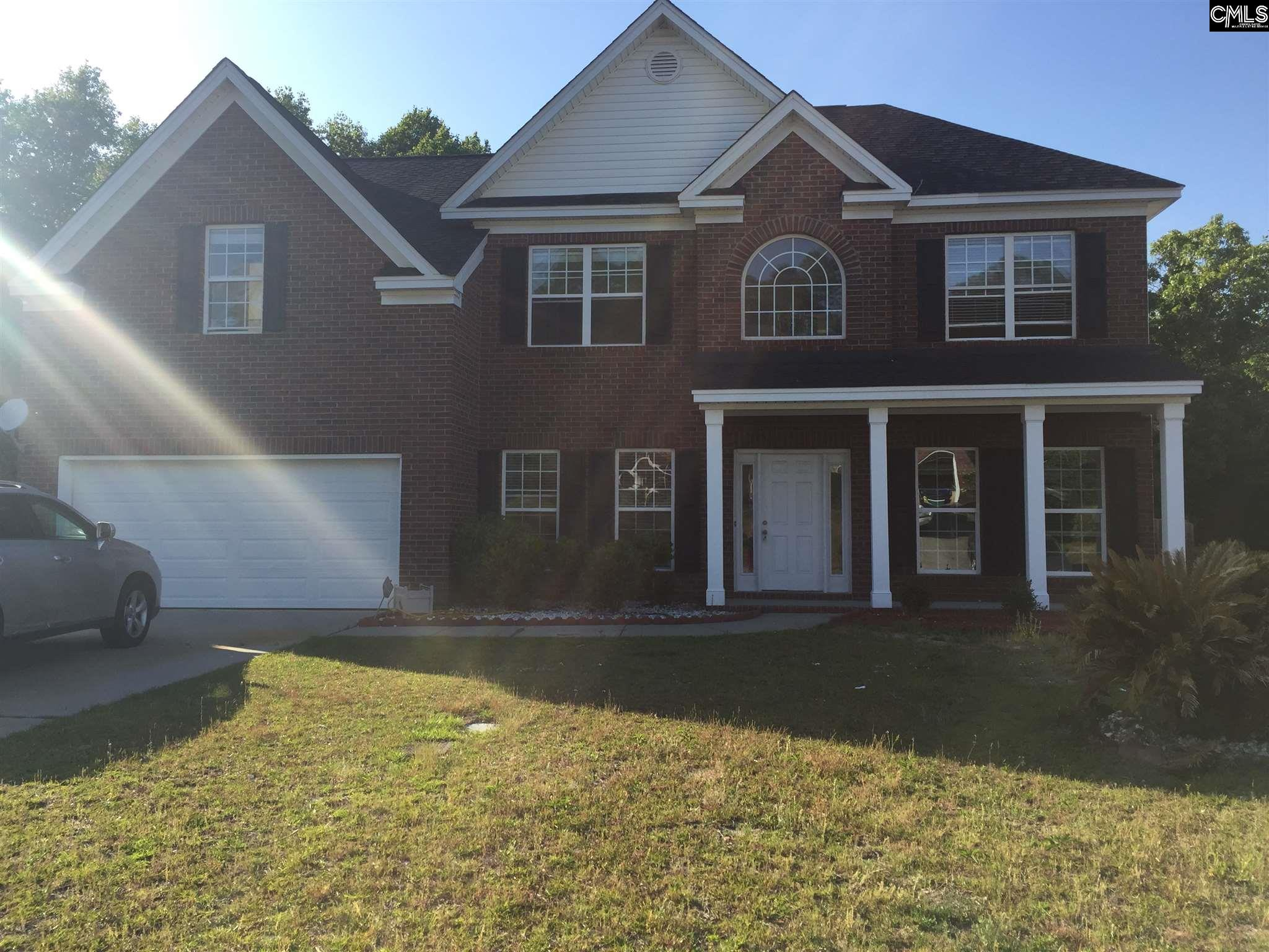 337  Grand View Columbia, SC 29229-9565