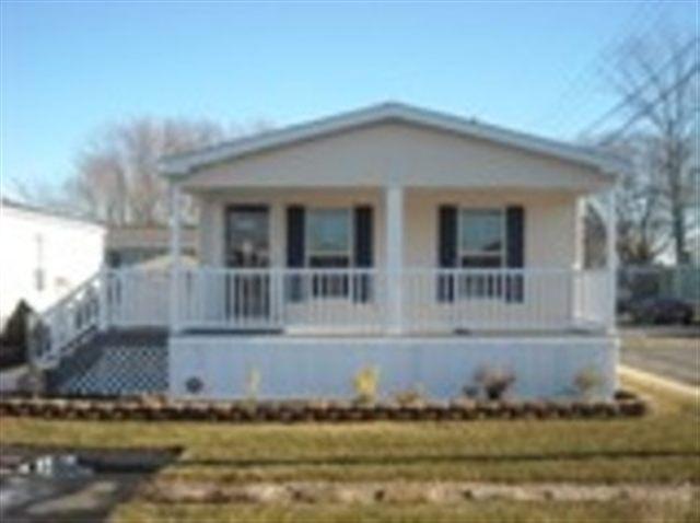 住宅 为 销售 在 7 Priest Boulevard 7 Priest Boulevard Rio Grande, 新泽西州 08242 美国