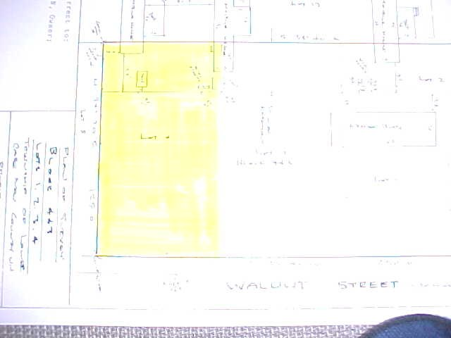 Land / Lots for Sale at 805 Walnut 805 Walnut Erma, New Jersey 08204 United States