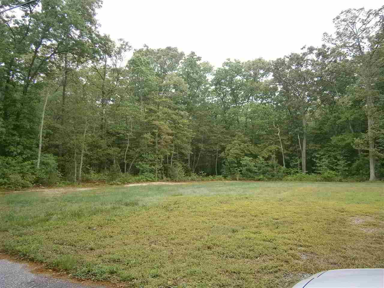 Land / Lots for Sale at 12 Whiting Lane 12 Whiting Lane Swainton, New Jersey 08210 United States