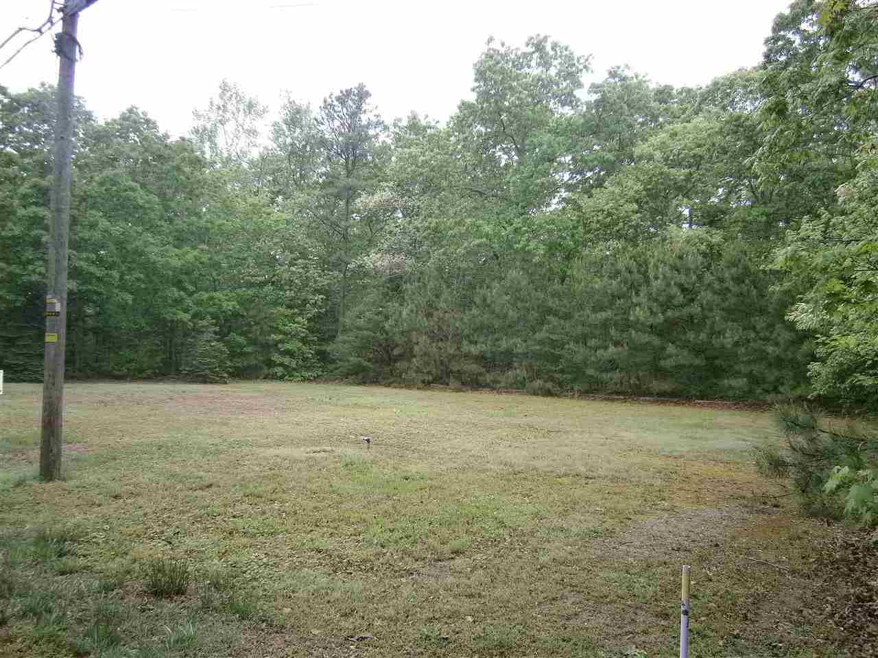 土地 / 的地塊 为 销售 在 14 Whiting Lane 14 Whiting Lane Swainton, 新泽西州 08210 美国