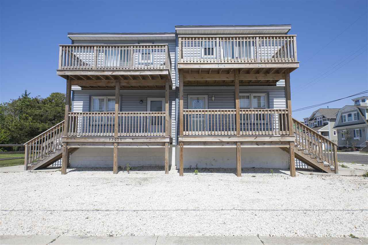 9201, South Side Third Avenue, Stone Harbor