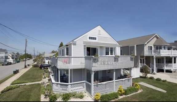 205/207 36th Street, Avalon, NJ 08202
