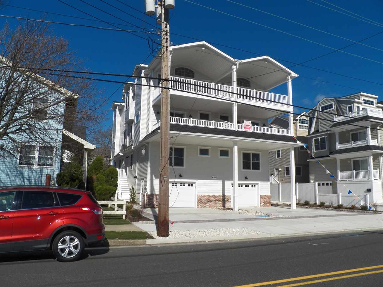 4410 Central Ave. South Unit, Sea Isle City, NJ 08243