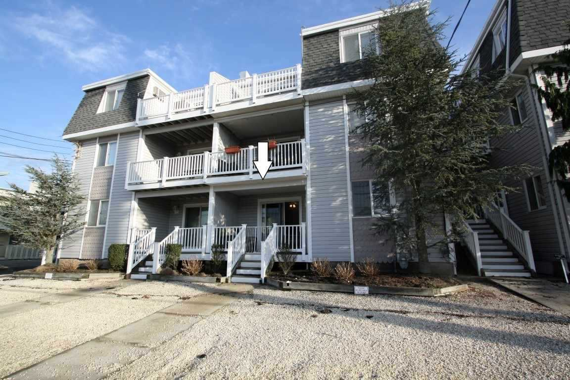 295, Unit 4 - Oce 78th, Avalon