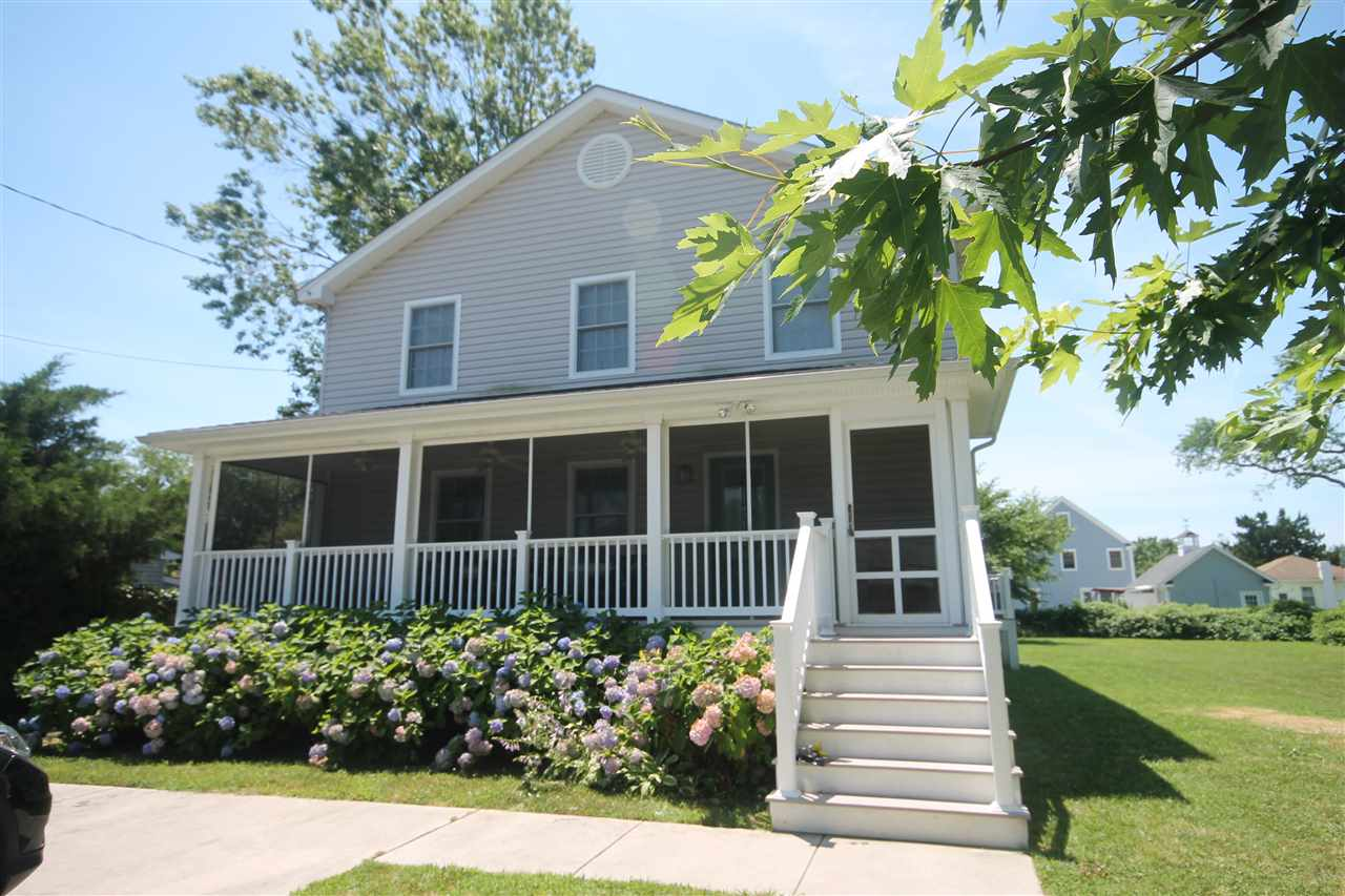 316 Third, West Cape May, NJ 08204