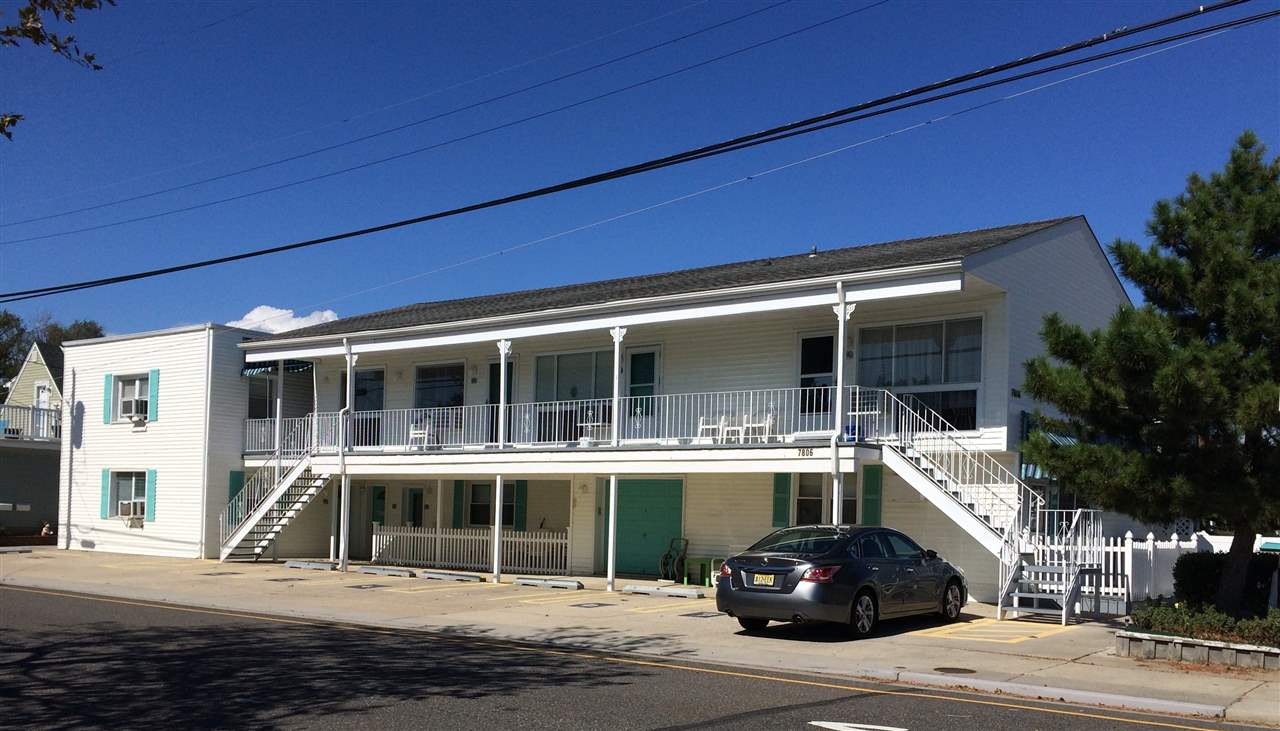 7806 Seaview Avenue #4, Wildwood Crest, NJ 08260