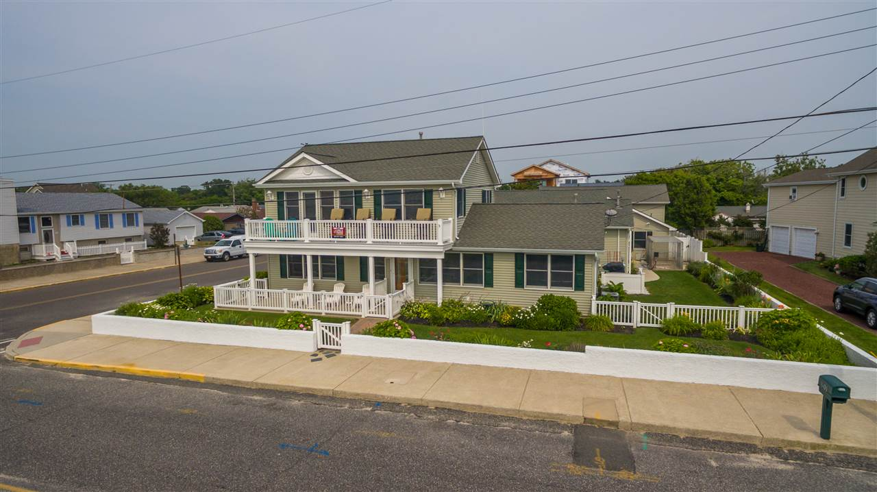 501 Beach, North Cape May, NJ 08204