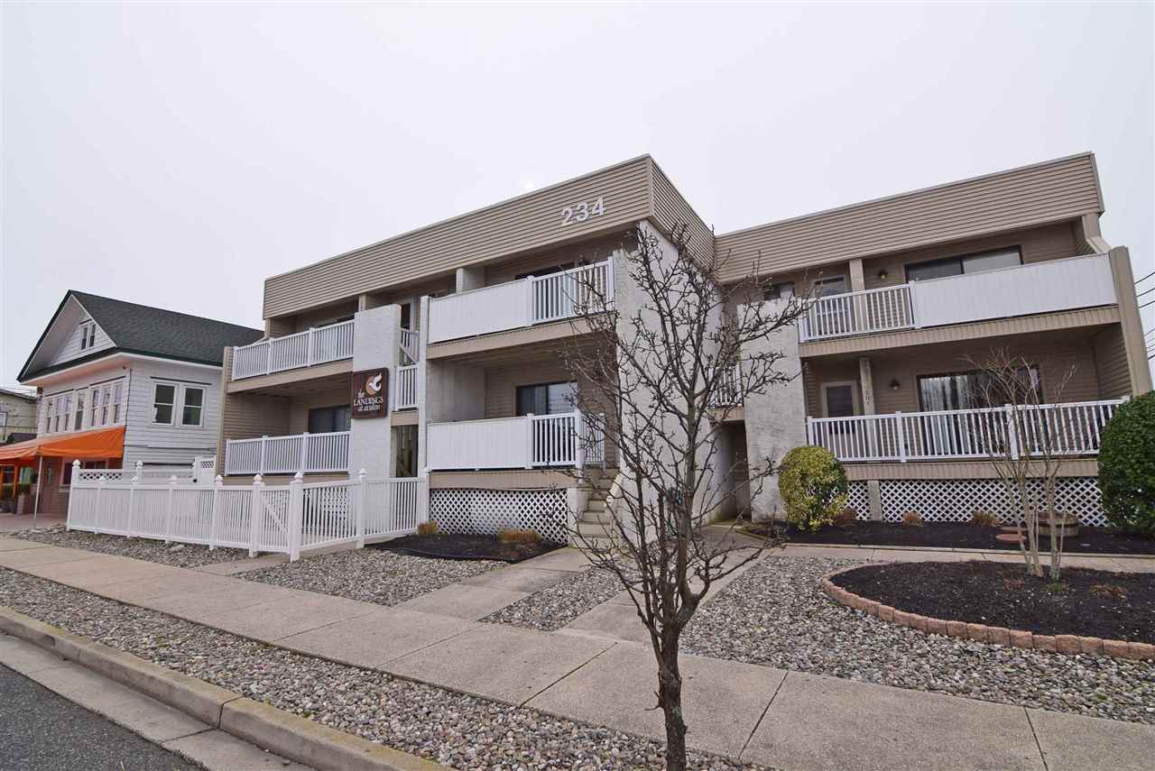 234 21st street, Unit 204, Avalon