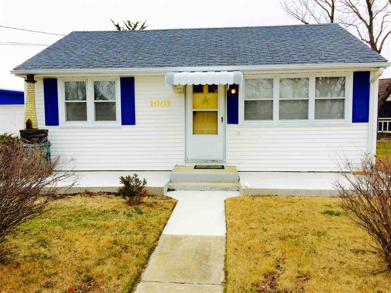 1003 Lincoln Boulevard, North Cape May, NJ 08204