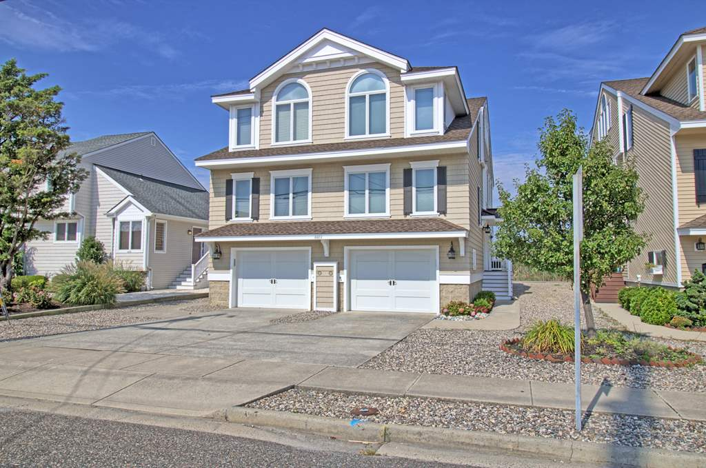 6680 Ocean, North Unit Drive, Avalon, NJ 08202