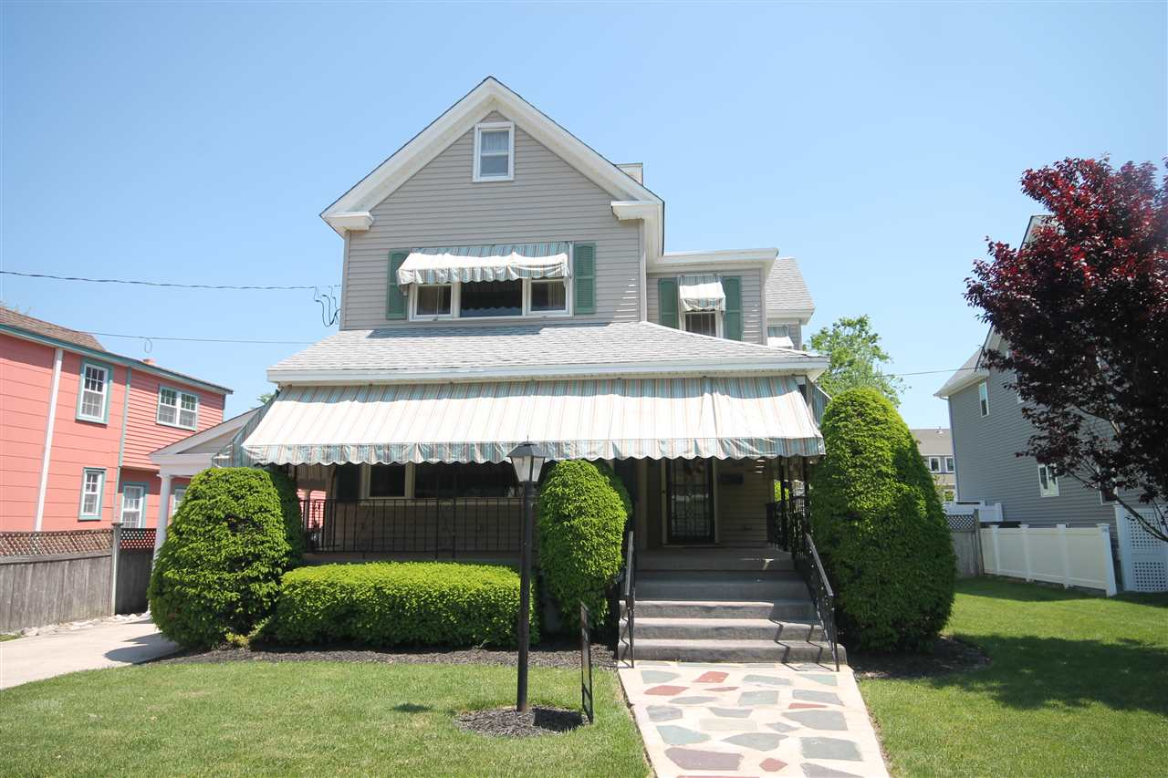137 Leaming Ave, West Cape May, NJ 08204