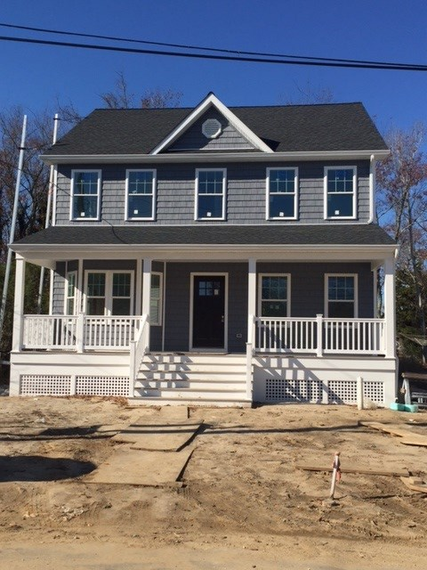 000 Maple, West Cape May, NJ 08204