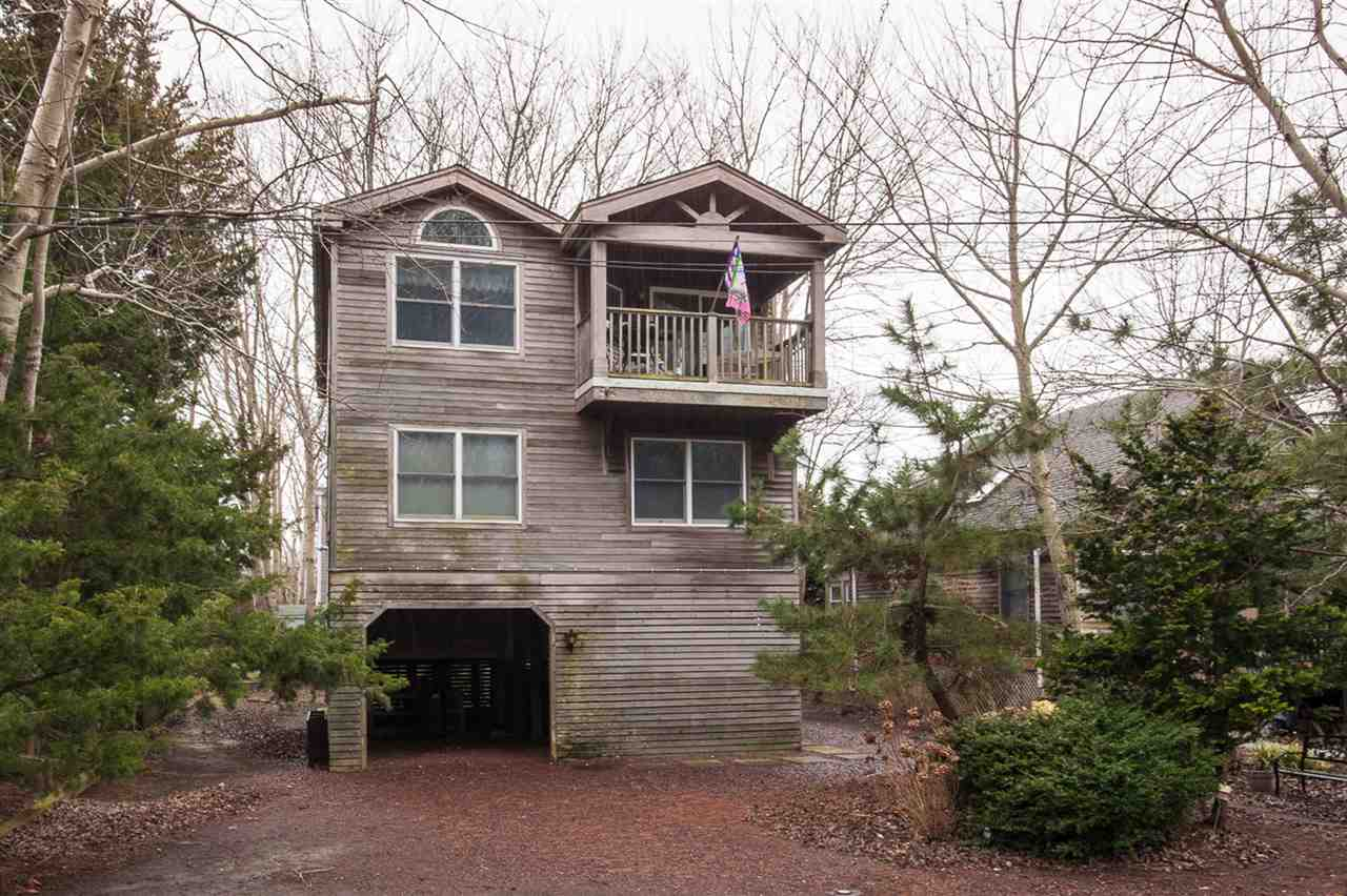 306 Cambridge, Cape May Point, NJ 08210