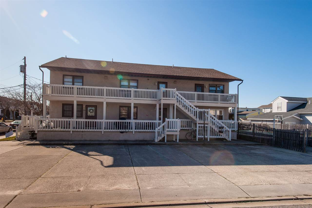 5500 Park, Wildwood Crest, NJ 08260