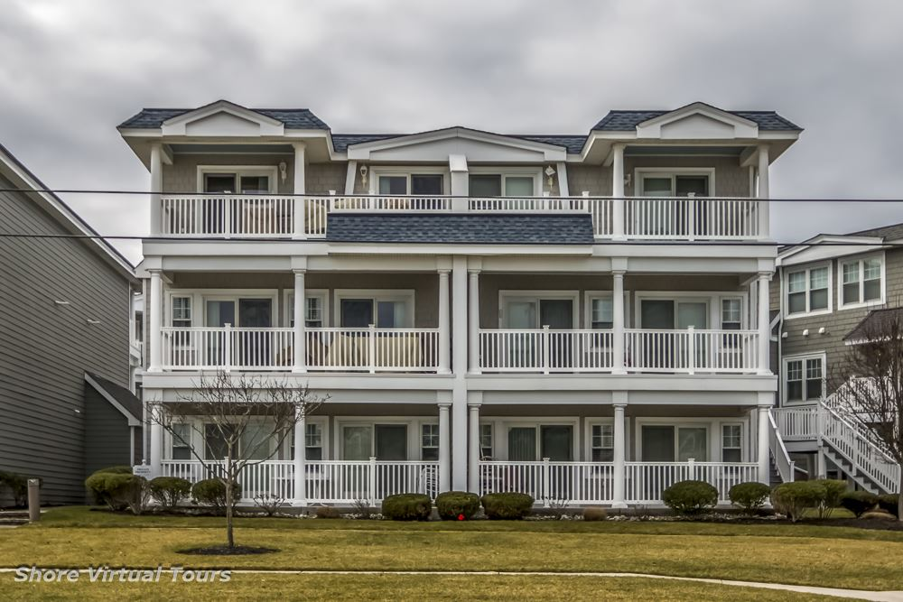 700 Ocean Drive - B1, Avalon, NJ 08202