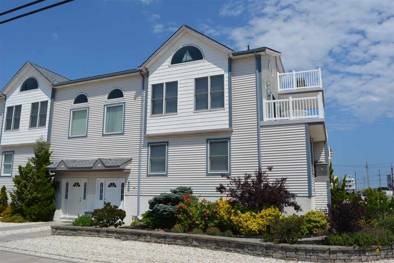 7713 S Landis Ave., South, Sea Isle City, NJ 08243