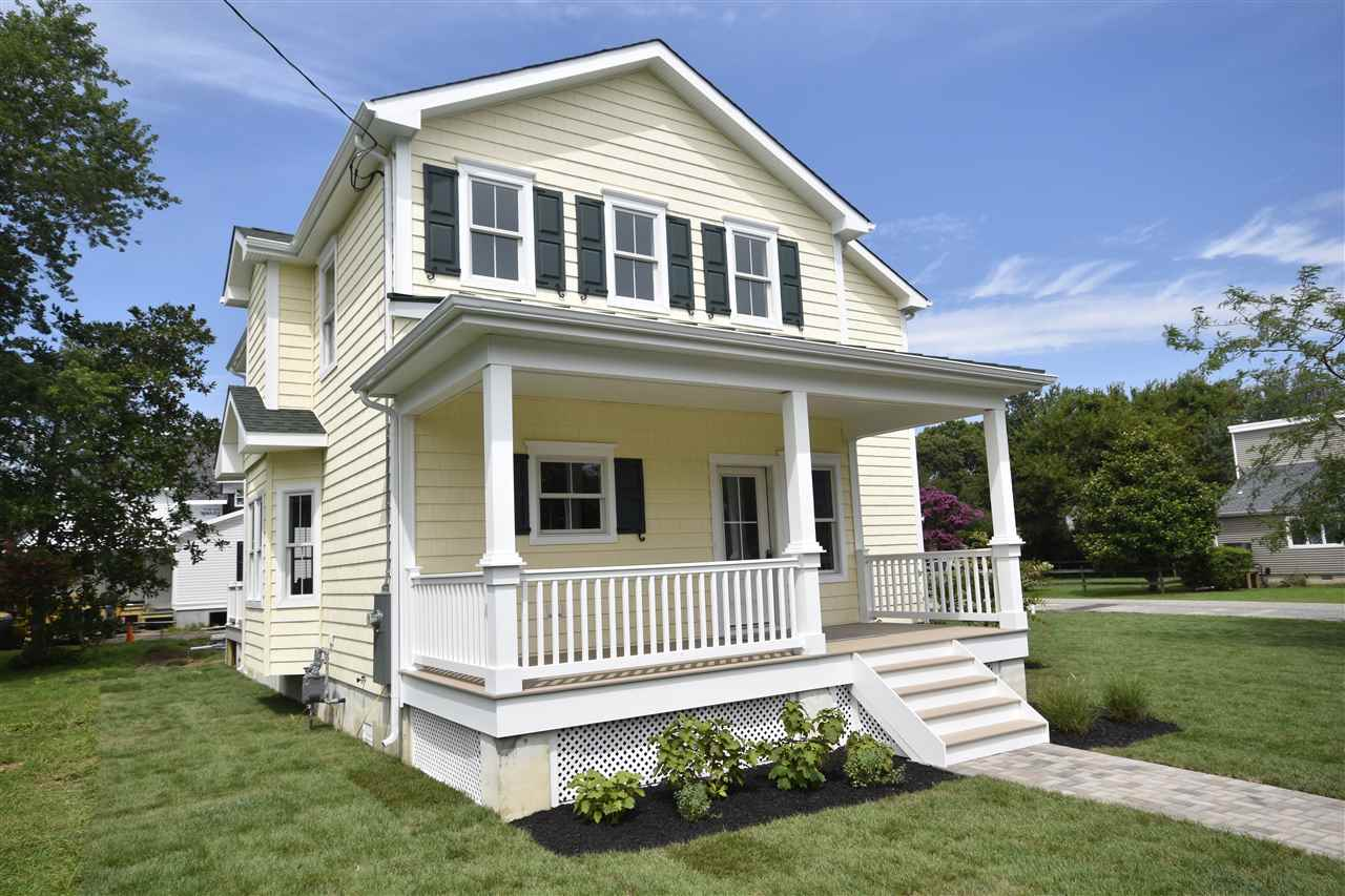 210 Columbia, West Cape May, NJ 08204
