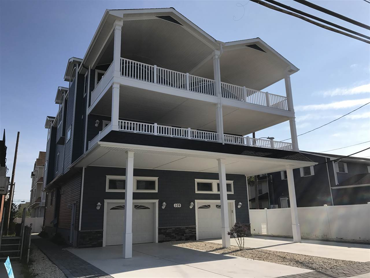 109 43rd Street, Sea Isle City, NJ 08243