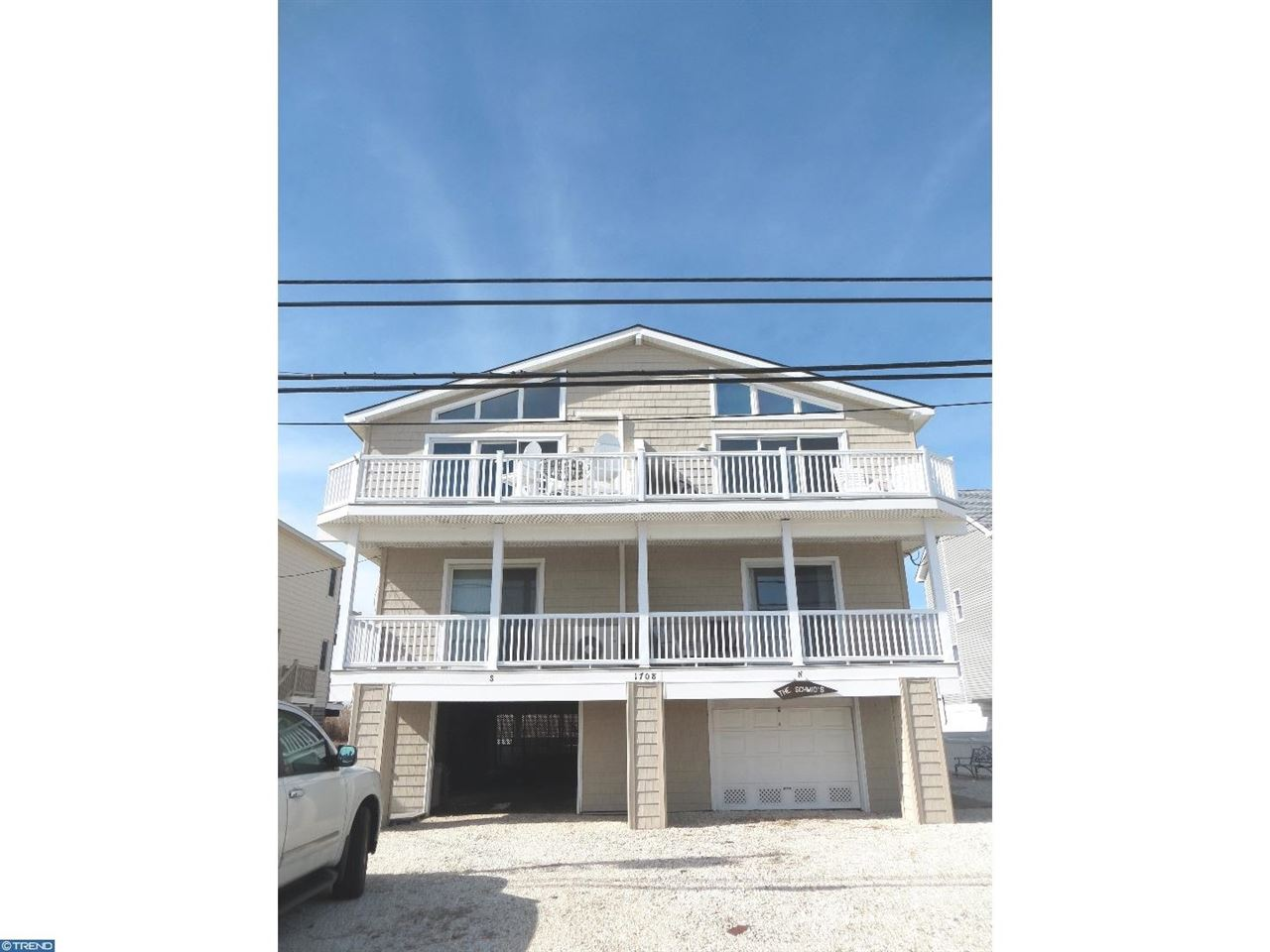 1708 landis, Sea Isle City, NJ 08243