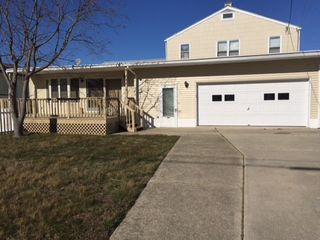 303 E 12th Avenue, North Wildwood, NJ 08260