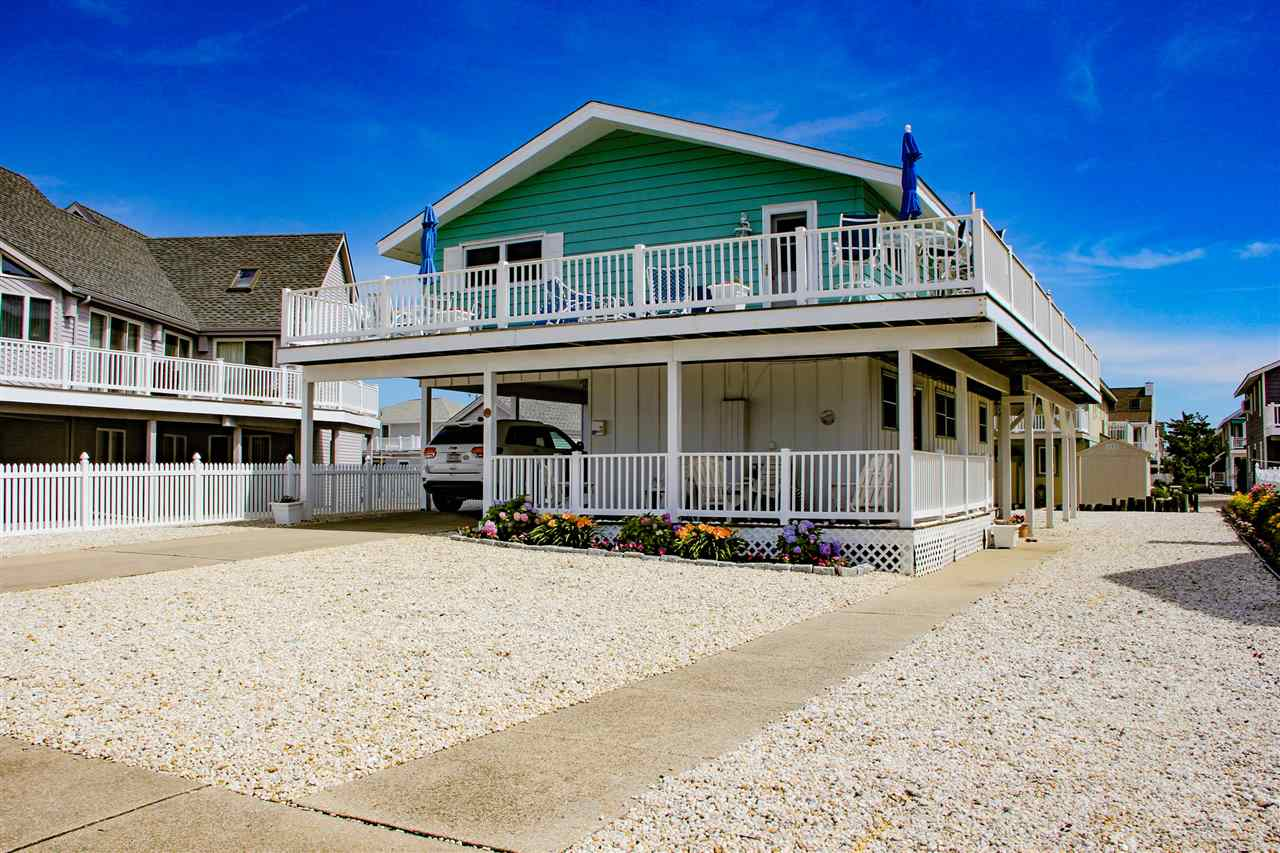 112 115th, Stone Harbor, NJ 08247